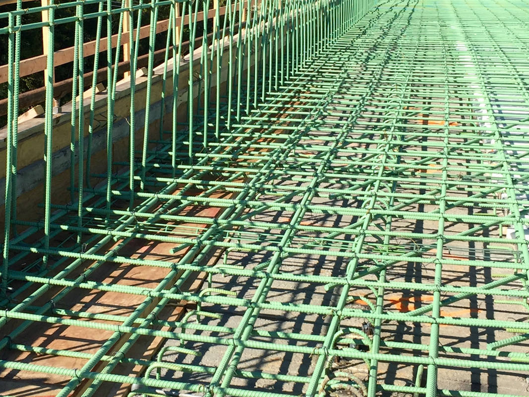 Mills, Supply Company, Custom Rebar Fabrication and rear supplies