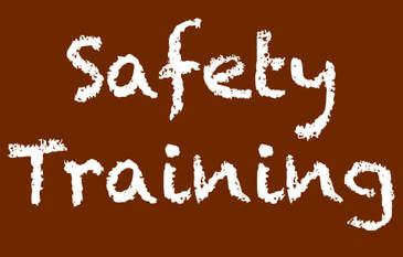 Mill Supply Company, Safety Training